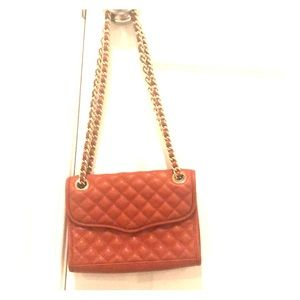 Rebecca Minkoff Quilted flap bag